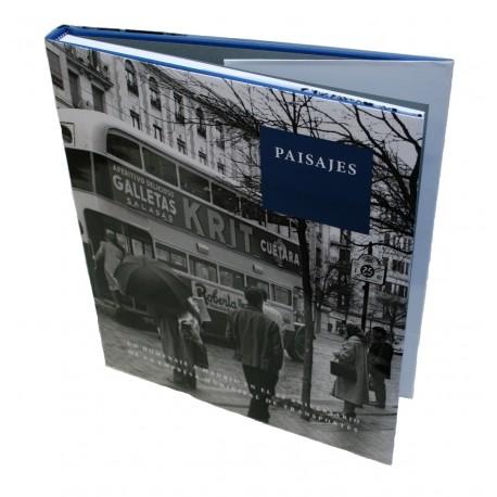 Libro Paisajes (edición rústica)