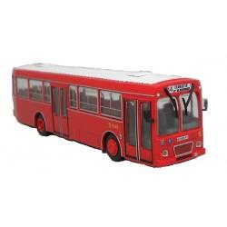 Maqueta Pegaso 6038