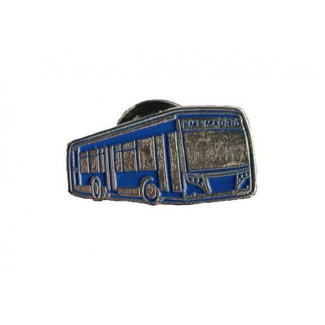 Pin Autobús