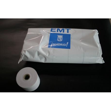 Paquete recambio 10 rollos máquina TIM