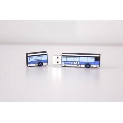 Memoria USB Autobús 8 Gb