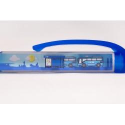 Bolígrafo Autobús
