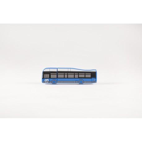 Pendrive autobús 8 gb