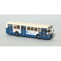 Maqueta Pegaso 6035